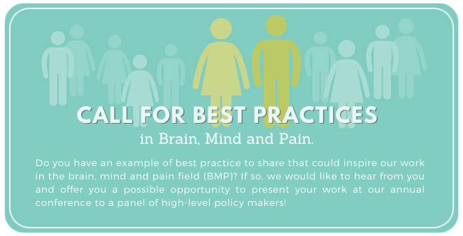 Call for best practices